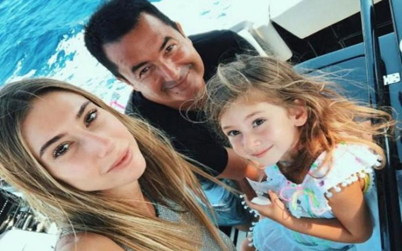 Ανακοίνωση – «βόμβα» από την πρώην σύζυγο του Acun Ilicali – Ο Τούρκος παραγωγός πήρε την κηδεμονία της κόρης τους