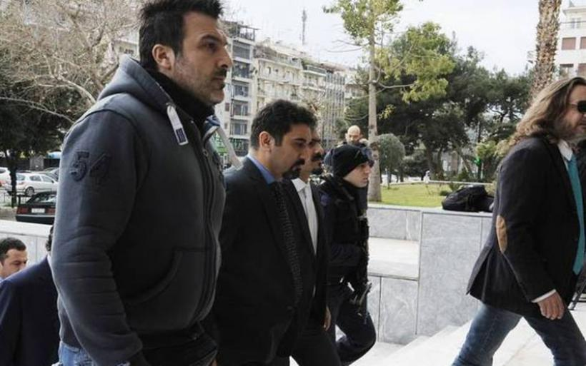 Επιμένει η Άγκυρα: Παραδώστε τους 8 αξιωματικούς