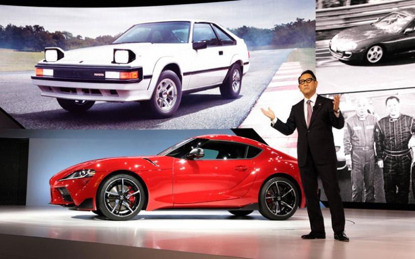 Αυτοκτόνησε υπάλληλος της Toyota λόγω bullying από το αφεντικό του