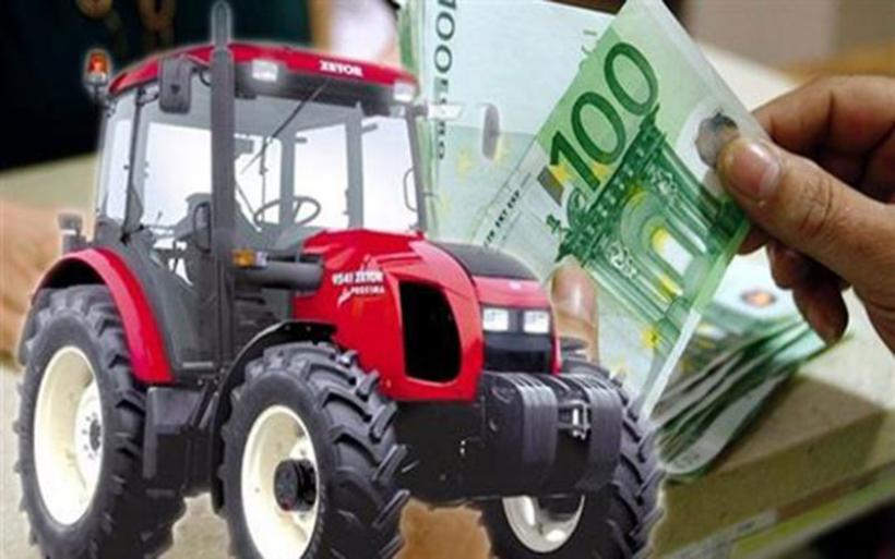 Φορολογική επιδρομή στα αγροτικά εισοδήματα