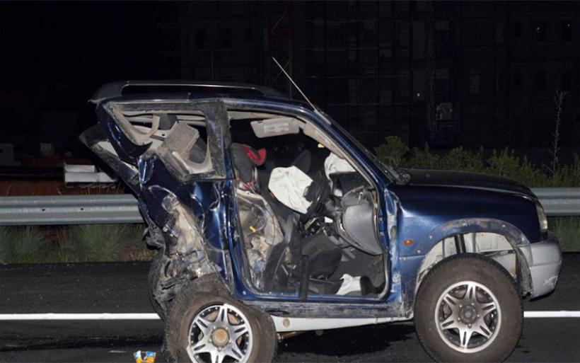 Κύπρος: Μεθυσμένος Ρώσος οδηγός πήρε τη ζωή 27χρονου στην άσφαλτο