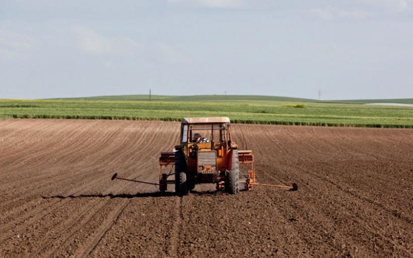 Κανάλια Μαγνησίας: 72 χρονος αγρότης άφησε την τελευταία του πνοή πάνω στο τρακτέρ του