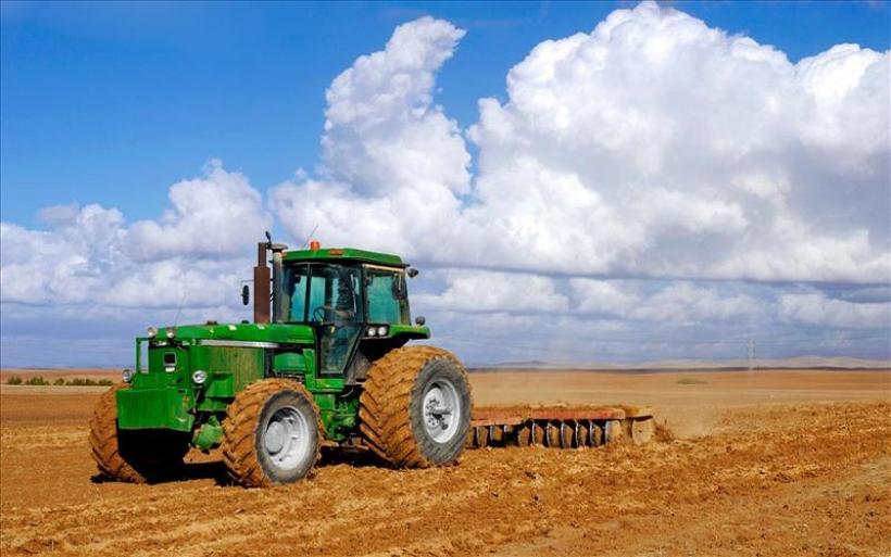 Έως τις 15 Ιουνίου οι αιτήσεις ενίσχυσης αγροτών για το 2018