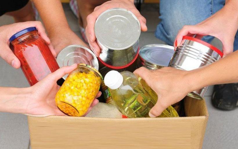 Ολοκληρώθηκε από την Περιφέρεια Θεσσαλίας το πρόγραμμα διανομής τροφίμων σε απόρους - 4 οι ωφελούμενοι στο Δ. Αλμυρού
