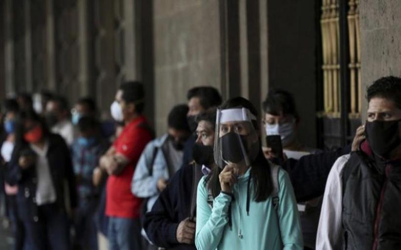 Κορονοϊός - Μεξικό: Νέο θλιβερό ρεκόρ μολύνσεων με 4.442 κρούσματα σε 24 ώρες