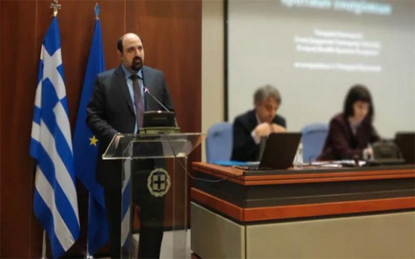 Χρ. Τριαντόπουλος: Μείωση των τελών κυκλοφορίας για τα τουριστικά λεωφορεία