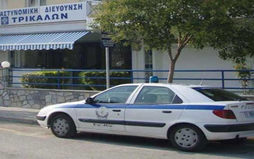 Έβαλε τέλος στην ζωή του μέσα στα Κρατητήρια της Αστυνομικής Διεύθυνσης Τρικάλων