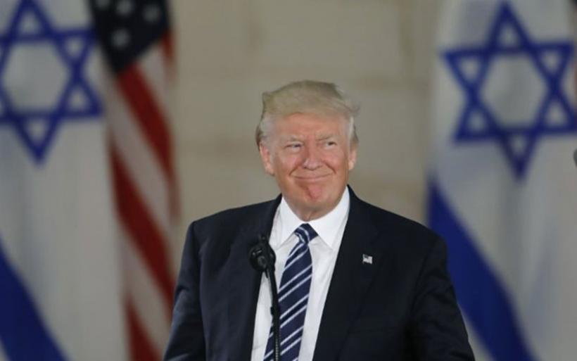 Παγκόσμια ανησυχία για την απόφαση Τραμπ για την Ιερουσαλήμ