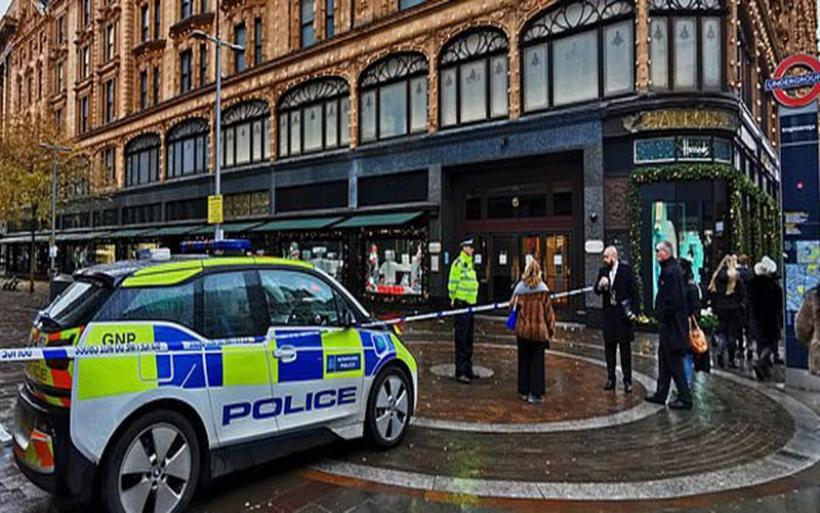 Στιγμές τρόμου στο Λονδίνο: Τρεις νεκροί μέσα σε 24 ώρες