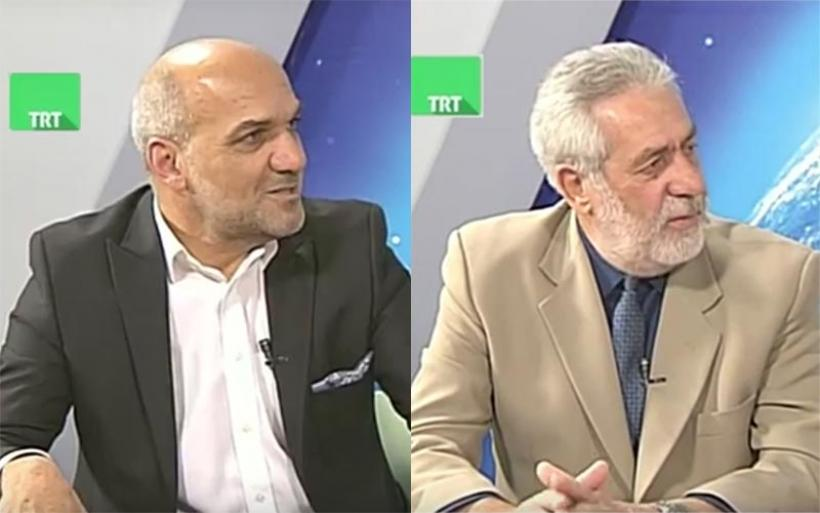 Στην TRT πρώην και νυν δήμαρχος Αλμυρού (βίντεο)