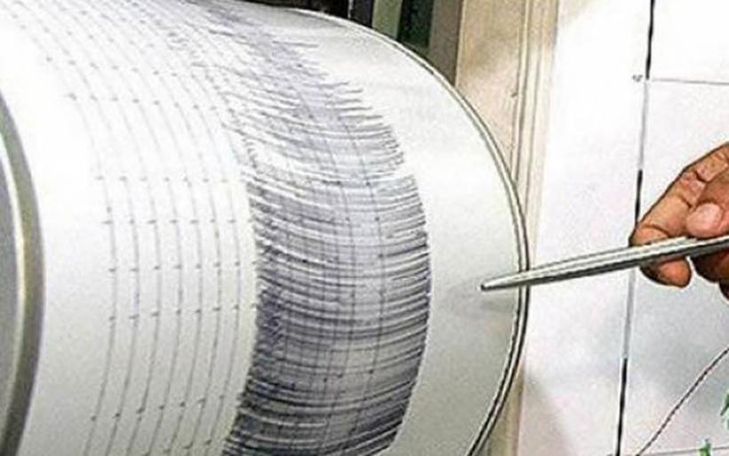 Έρευνα - ΣΟΚ για τους σεισμούς στην Ελλάδα - Πώς προκαλέσαμε οι ίδιοι 6,5 Ρίχτερ
