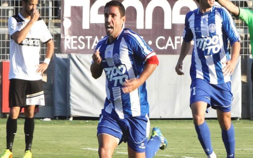 Τσάτσος: «Στη Θεσσαλονίκη τρεις αθλητές έκαναν απόπειρα αυτοκτονίας»!