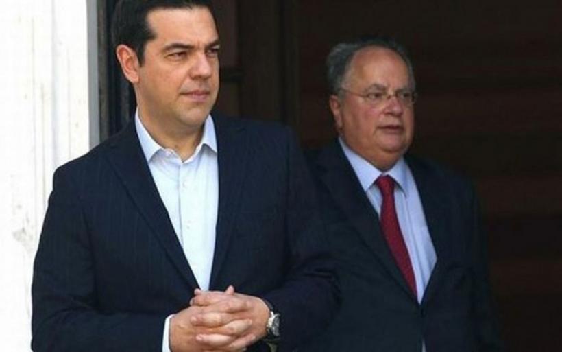 Κρίση στις ελληνορωσικές σχέσεις - Η Ελλάδα θα απαντά αποφασιστικά στα ζητήματα εθνικής κυριαρχίας