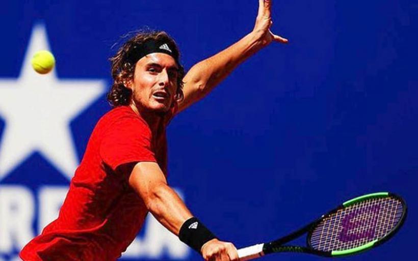 Ο Στέφανος Τσιτσιπάς έγραψε ιστορία για το ελληνικό τένις!
