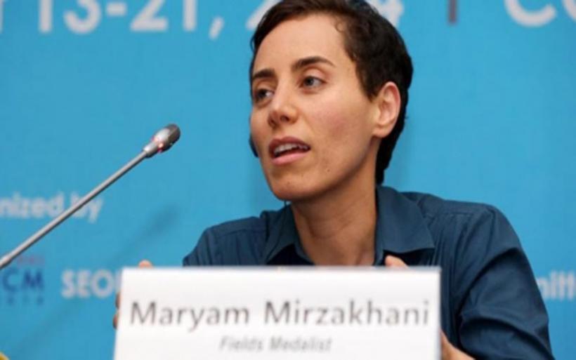 Πέθανε στα 40 της η ιδιοφυΐα των Μαθηματικών Μαριάμ Μιρζαχανί