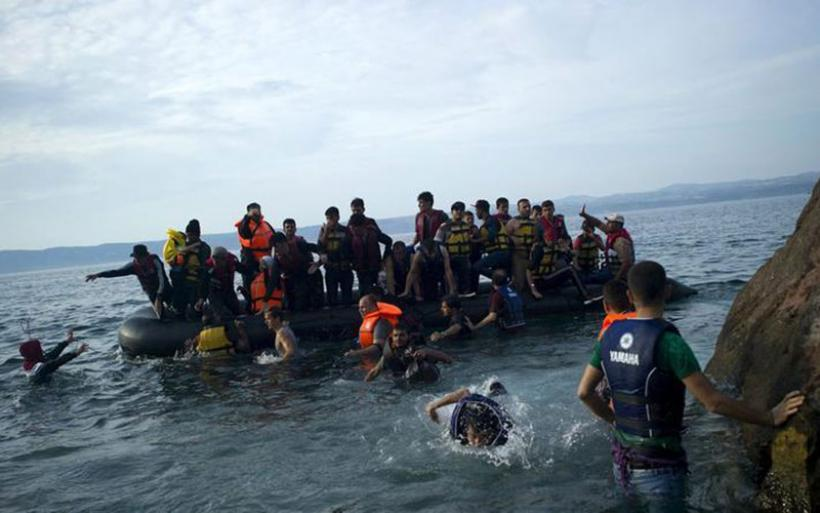 Τυνησία: Τουλάχιστον 46 νεκροί στο ναυάγιο με μετανάστες
