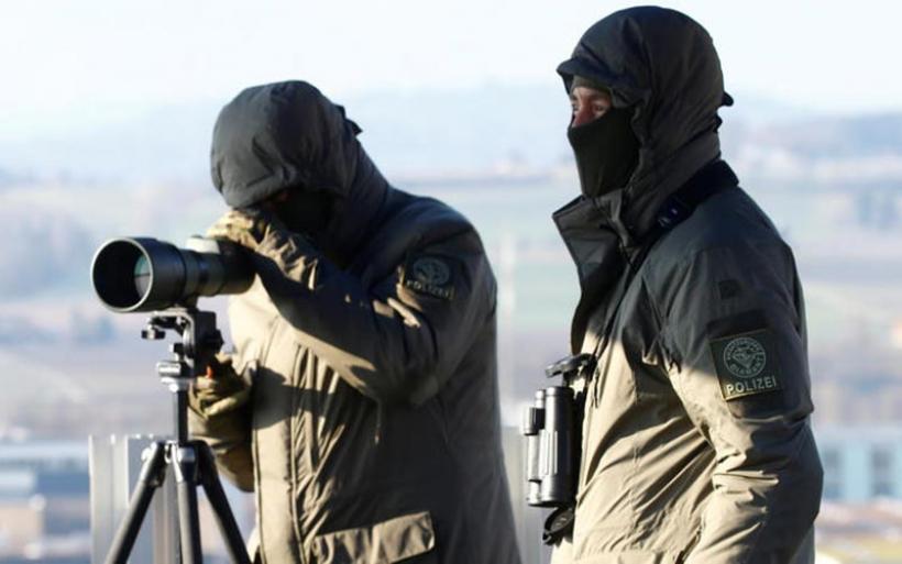 Θρίλερ στο Νταβός: Ρώσοι κατάσκοποι έκαναν τους... υδραυλικούς