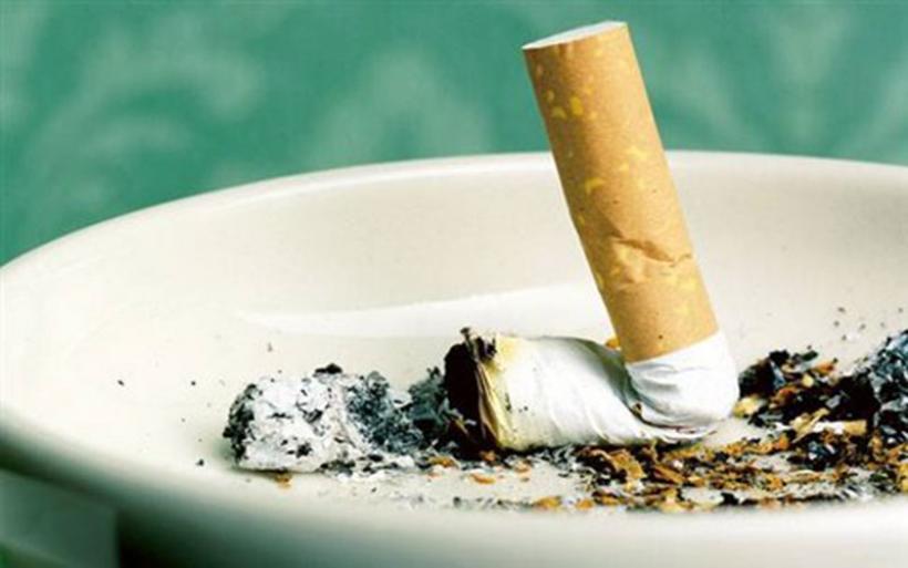 Μειώθηκε το ποσοστό των καπνιστών την τελευταία δεκαετία αλλά όχι αρκετά