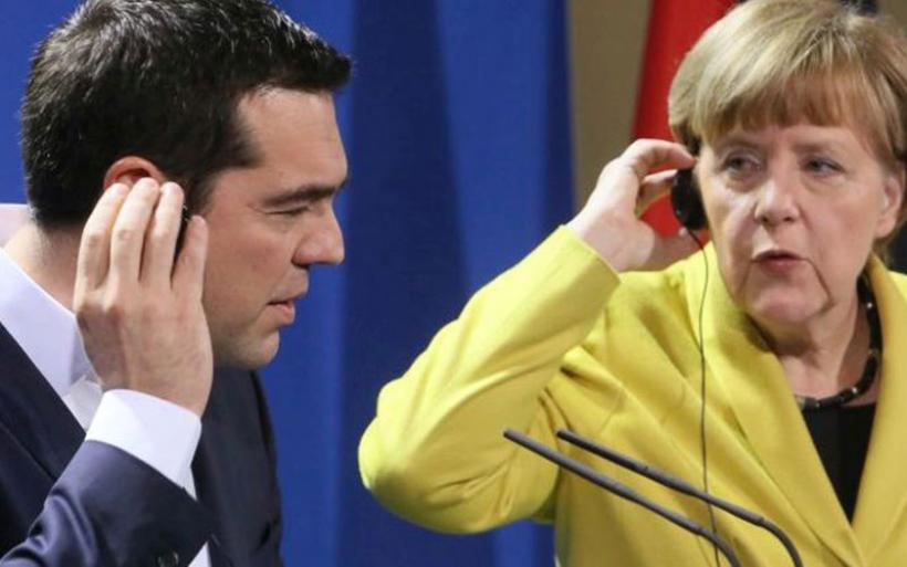 Eπικοινωνία Τσίπρα-Μέρκελ: Tι συζήτησαν για το χρέος