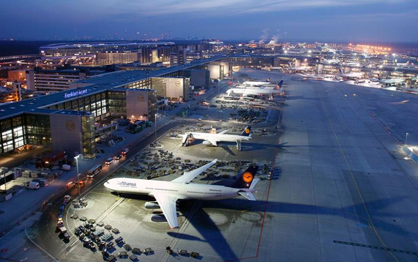 Το πλάνο της Fraport για τα 14 περιφερειακά αεροδρόμια