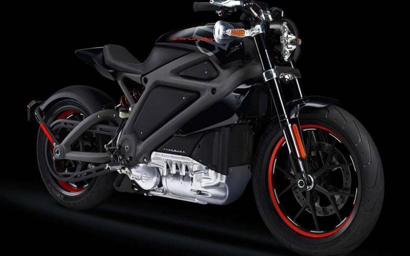 Η Project LiveWire θα είναι η πρώτη ηλεκτρική Harley-Davidson