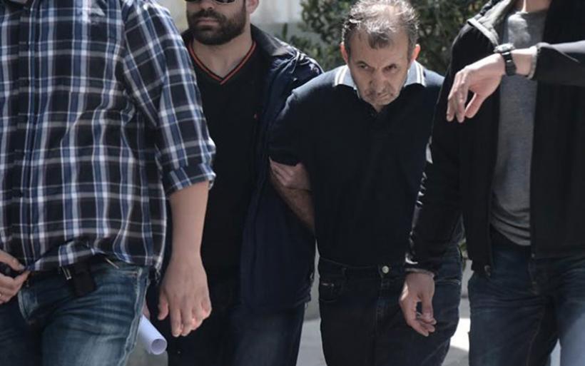 «Σατανά, δολοφόνε, ξεφτιλισμένε» φώναξαν στον 61χρονο δολοφόνο της Στέλλας