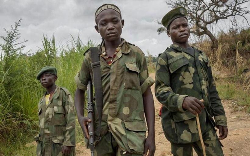 Νιγηρία: Αυξήθηκε ο αριθμός των παιδιών-καμικάζι της Μπόκο Χαράμ