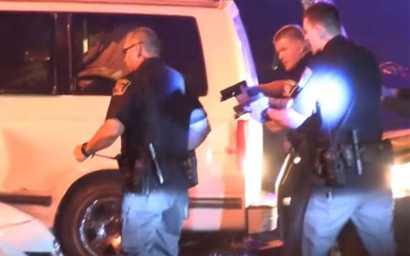 ΗΠΑ: Αστυνομικοί σκότωσαν πατέρα έξι παιδιών μετά από καταδίωξη