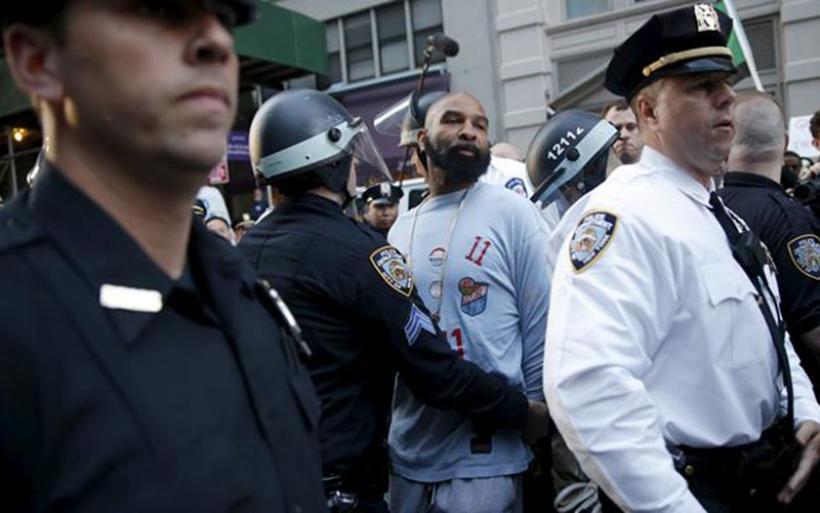 «Κλέφτες και αστυνόμοι» στην πιο εμβληματική δίκη των ΗΠΑ