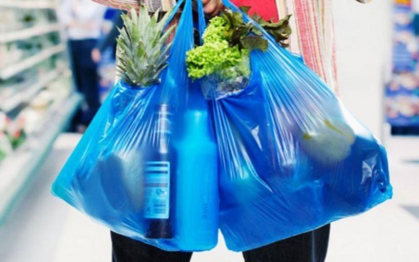 Η Τυνησία απαγορεύει τις πλαστικές σακούλες μιας χρήσης