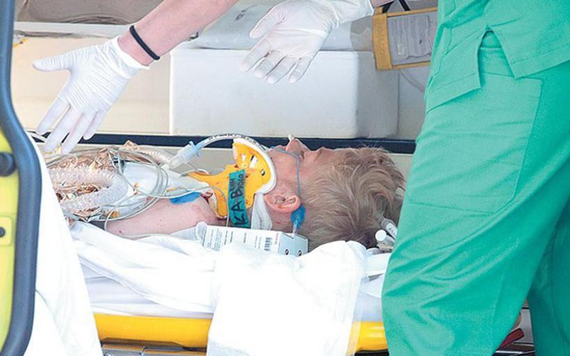 Aποζημίωση 500.000 ευρώ για δολοφονική ιατρική αμέλεια