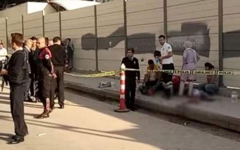 Κωνσταντινούπολη: Ενοπλος άνοιξε πυρ σε σχολείο -Μια μαθήτρια νεκρή και δύο τραυματίες