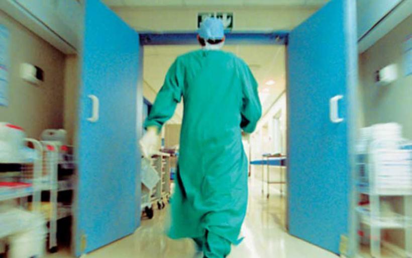 Πάτρα: Έπαθε σηπτικό σοκ μετά από λάθος διάγνωση – Συγκλονίζει η μαρτυρία της συζύγου του