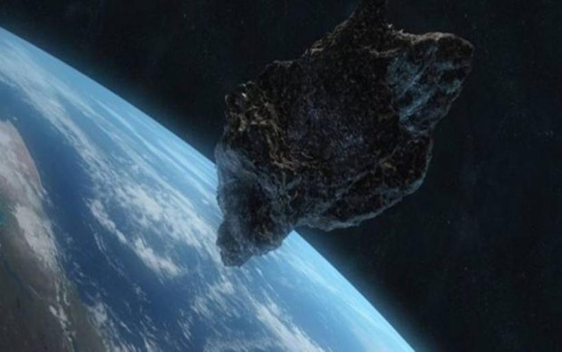Mεγάλος αστεροειδής θα περάσει σήμερα σε κοντινή απόσταση από τη Γη