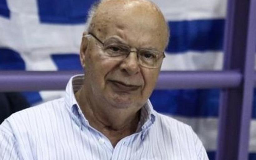 Βασιλακόπουλος: Οι ατζέντηδες θα κρίνουν αν θα είναι στο Παγκόσμιο ο Γιάννης