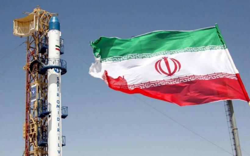 Ιράν: Για πρώτη φορά εκτόξευσε βαλλιστικούς πυραύλους από υπόγειο σημείο