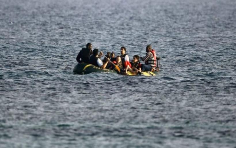 Ναυάγιο με 100 αγνοούμενους στις ακτές της Λιβύης