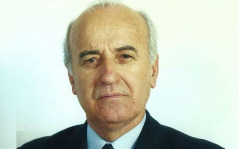 Απεβίωσε ο συνταξιούχος δικηγόρος Δημήτρης Βαζούρας