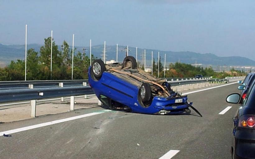 Τρεις στους 10 Έλληνες οδηγούς είναι επικίνδυνοι… ραλίστες!