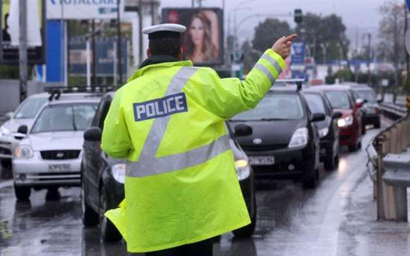 Ο μηνιαίος απολογισμός οδικής ασφάλειας στη Θεσσαλία