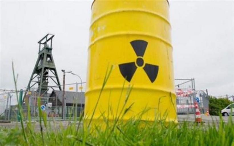Συναγερμός στην Επιθεώρηση Περιβάλλοντος: Βρέθηκαν ραδιενεργά απόβλητα στην Κερατέα