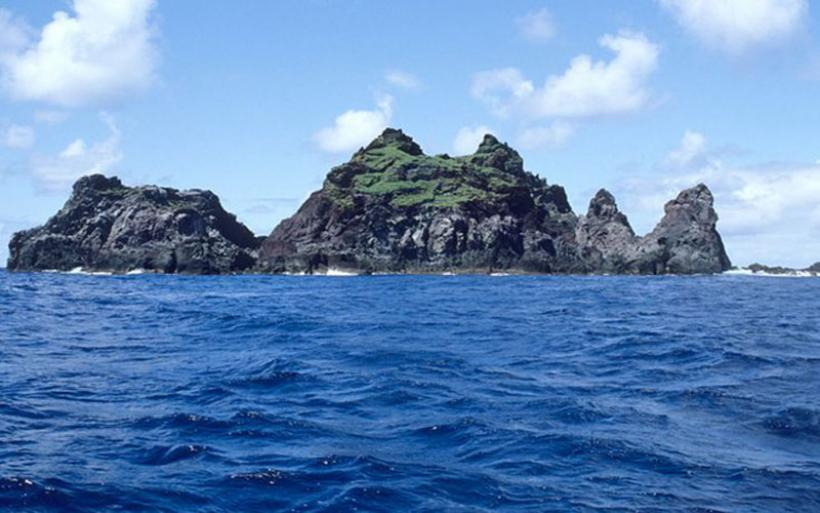 Χημικά από το 1970 βρέθηκαν στα βάθη των ωκεανών