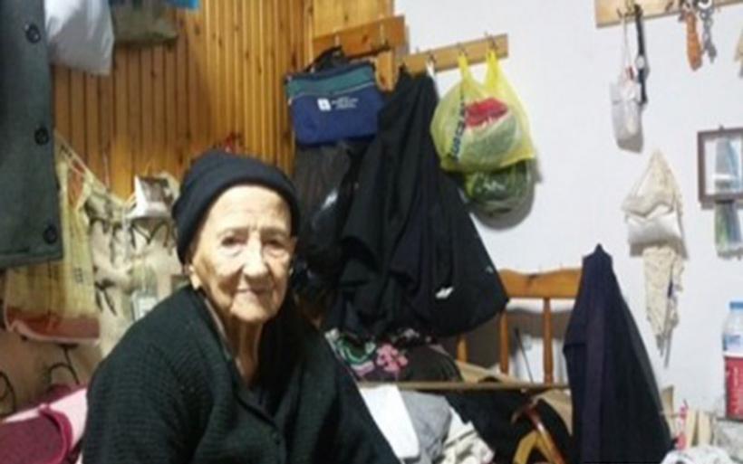 Η γιαγιά από την Αιτωλοκαρνανία που έφτασε τα 106 - Το μυστικό της μακροζωίας της