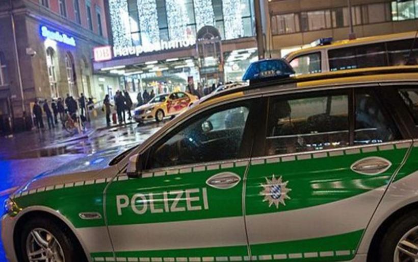 Γερμανία: Νεαρός σκότωσε δύο αστυνομικούς αφού δολοφόνησε τη γιαγιά του
