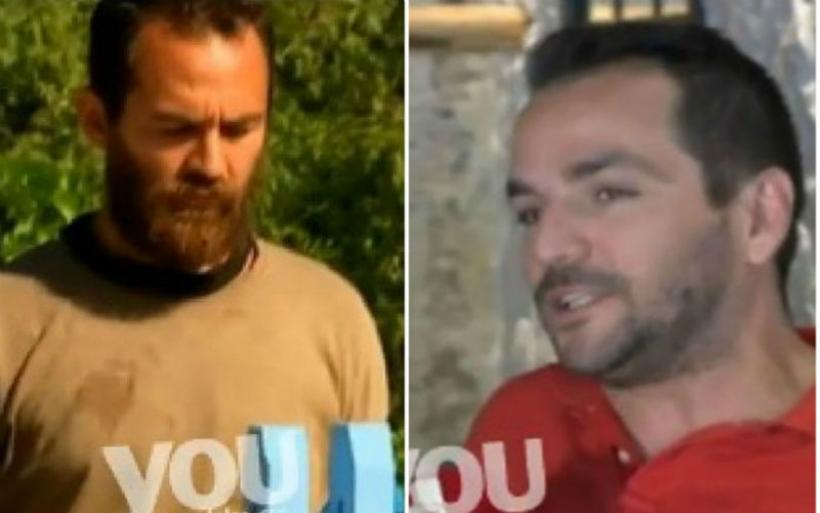 Ο συνέταιρος του Κώστα Αναγνωστόπουλου τον «αδειάζει» για το ψέμα που είπε στο Survivor