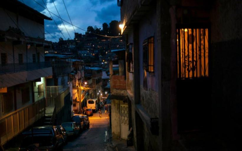 Η ηλεκτροδότηση επιστρέφει στη Βενεζουέλα -Επιμένει η κυβέρνηση ότι δέχεται επίθεση