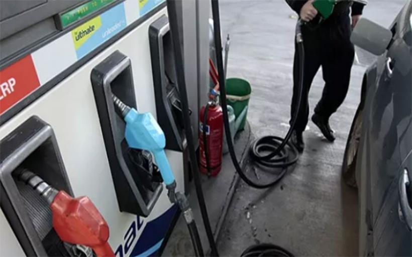 Αλμυριώτες στο νέο διοικητικό συμβούλιο βενζινοπωλών της Μαγνησίας