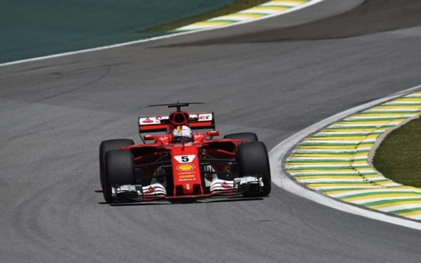 GP Βραζιλίας: Ο Vettel νίκησε για το γόητρο