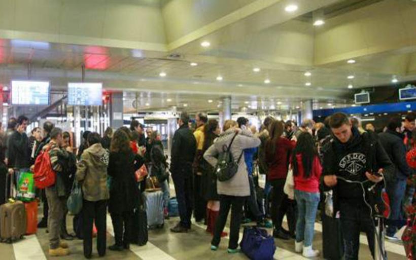 Fraport Greece και Dufry υπέγραψαν σύμβαση για τα 14 περιφερειακά αεροδρόμια