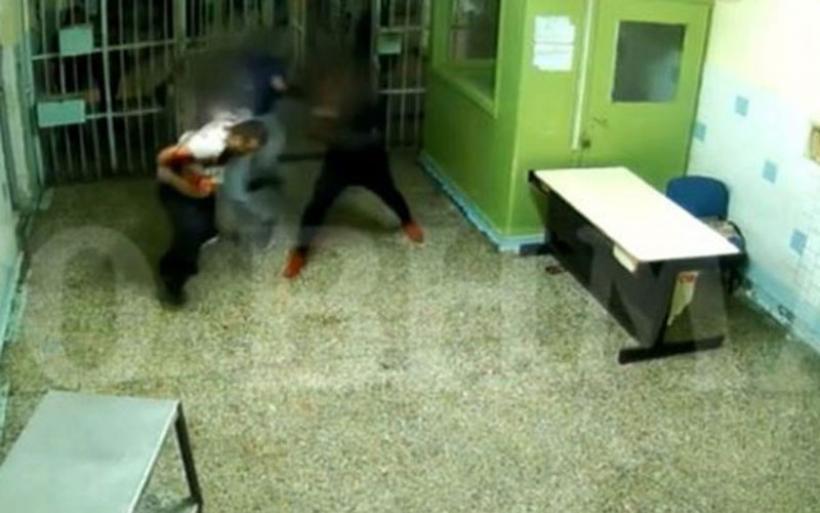 Σάλος από το βίντεο δολοφονίας Αλβανού στον Κορυδαλλό. Η απάντηση του υπ. Δικαιοσύνης
